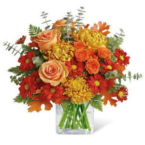 Parsippany Florist | Autumn Tradition