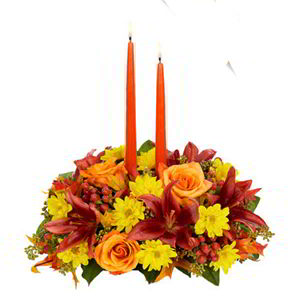Parsippany Florist | Thanksgiving Delight