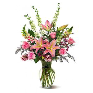 Parsippany Florist | Charming Vase