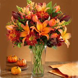 Parsippany Florist | Autumn Collection