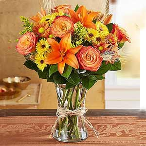 Parsippany Florist | Fall Collection