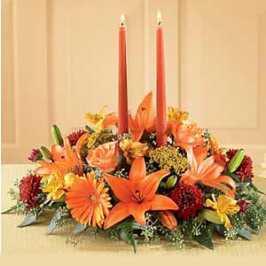 Parsippany Florist | Lovely Centerpiece