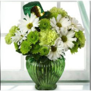 Parsippany Florist | St Pat's Collection